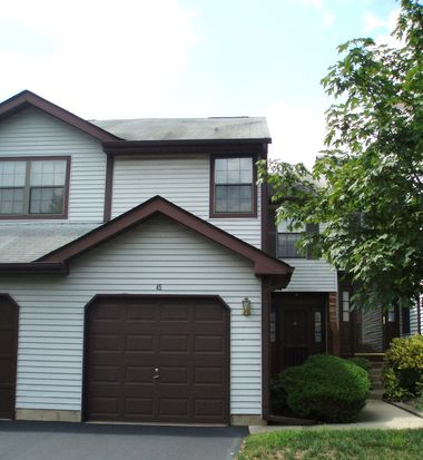 45 Bayberry Dr, Somerset, NJ 08873