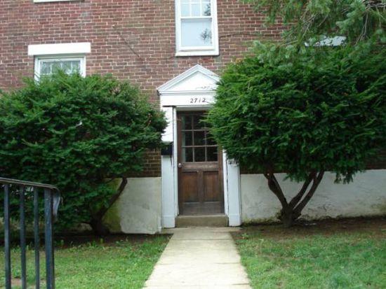 2712 W 5th St, Wilmington, DE 19805