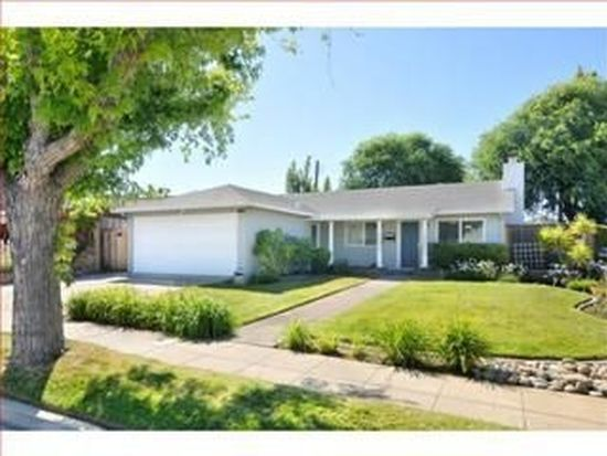 524 Cambridge St, Belmont, CA 94002