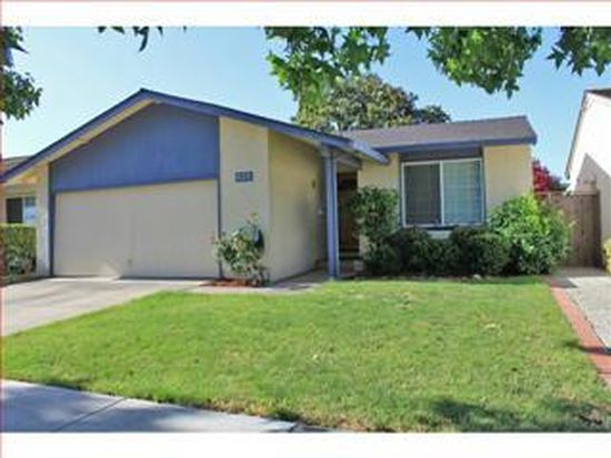 820 W Sunnyoaks Ave, Campbell, CA 95008