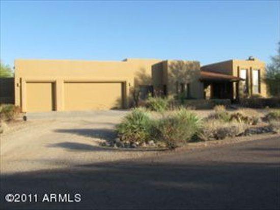 25434 N Bronco Trl, Scottsdale, AZ 85255