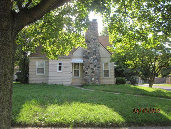 18315 Woodbine St, Detroit, MI 48219