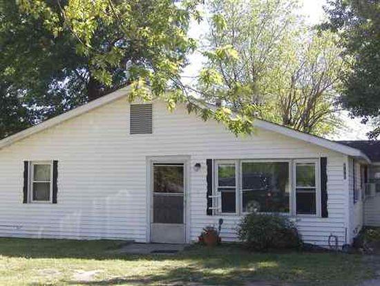 6003 W Okmulgee St, Muskogee, OK 74401
