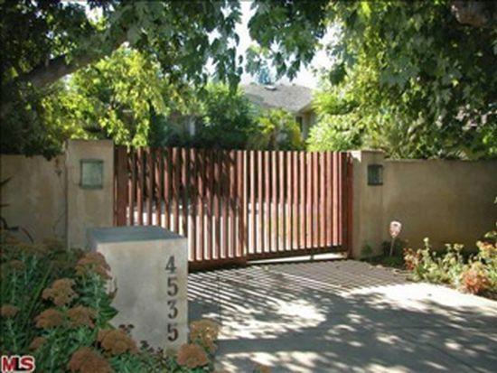 4535 Noeline Ave, Encino, CA 91436
