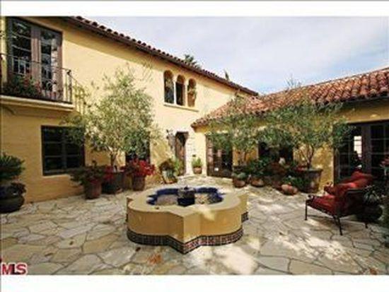 3428 Amesbury Rd, Los Angeles, CA 90027