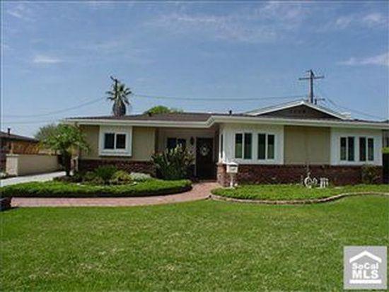 8035 Euclid Ave, Whittier, CA 90605