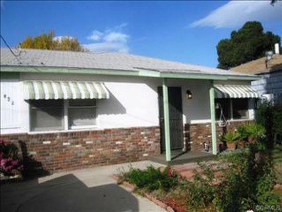 348 S Sycamore Ave, Rialto, CA 92376
