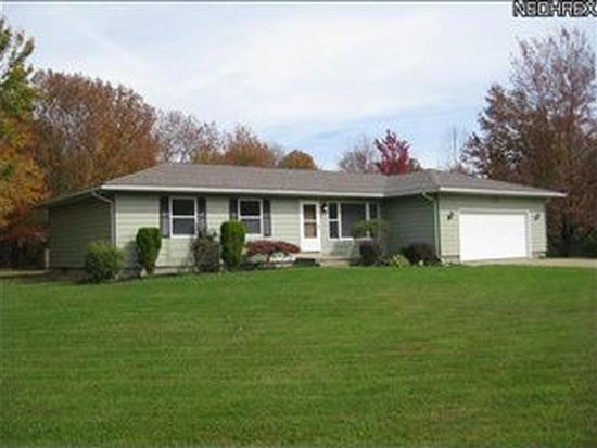 4071 State Route 84, Kingsville, OH 44048