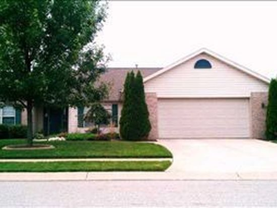 4112 Copper Valley Dr, Lafayette, IN 47909