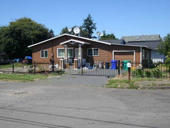 9385 SE Grant St, Portland, OR 97216