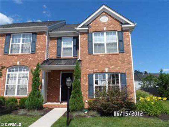 4121 Dominion Townes Cir, Richmond, VA 23223