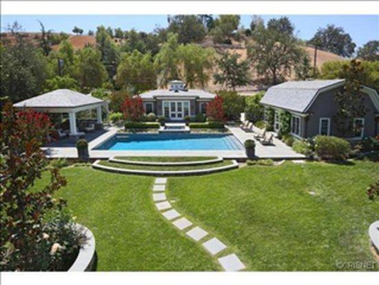 23870 Long Valley Rd, Hidden Hills, CA 91302