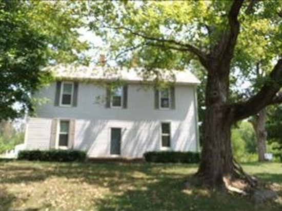1414 Old State Rd, Henryville, IN 47126