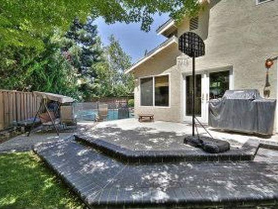 829 Figwood Ct, San Jose, CA 95120