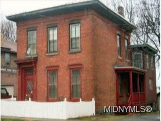 1222 Whitesboro St, Utica, NY 13502
