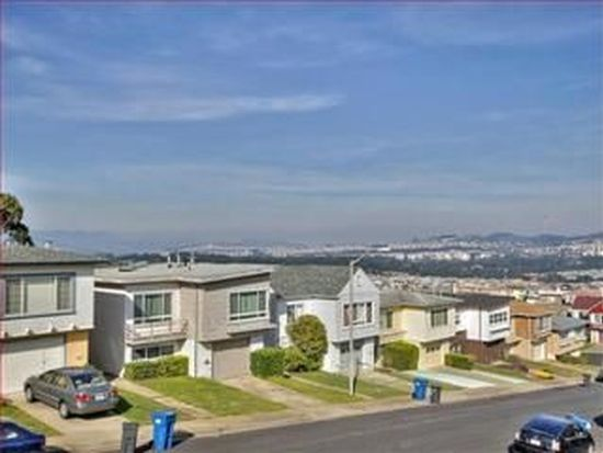 37 Seacliff Ave, Daly City, CA 94015
