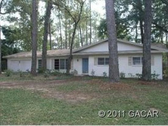 3415 NW 13th Ave, Gainesville, FL 32605