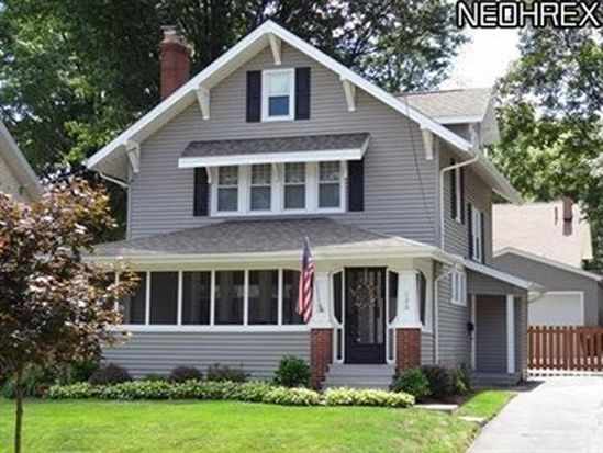 726 Wellesley Ave, Akron, OH 44303