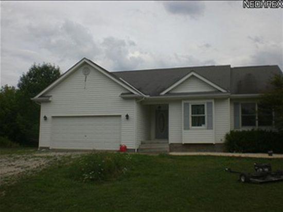 8485 Dewey Rd, Montville, OH 44064