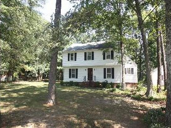 3931 Round Hill Dr, Chesterfield, VA 23832