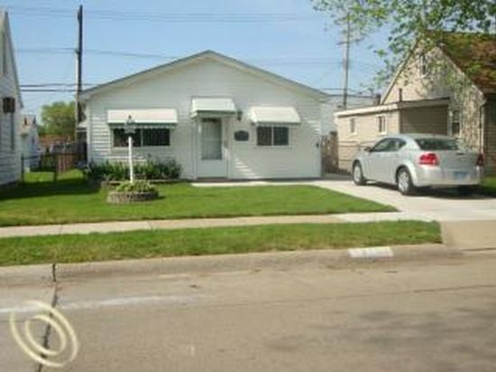 13767 Hobart Ave, Warren, MI 48089