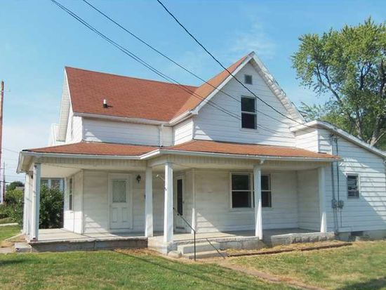 128 N 8th St, Middletown, IN 47356