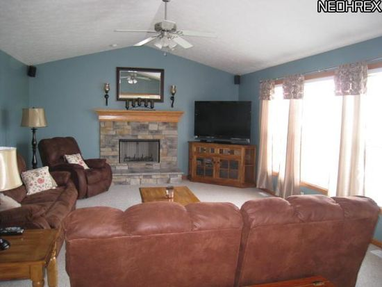 2866 Genera St NW, Uniontown, OH 44685
