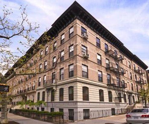 391 Clinton St APT 1B, Brooklyn, NY 11231