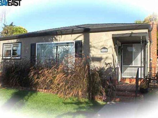 1729 140th Ave, San Leandro, CA 94578