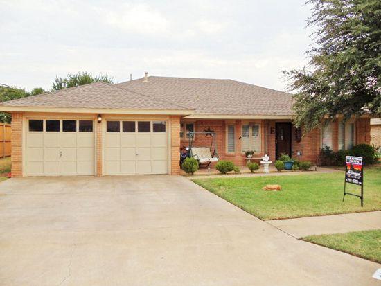 5806 76th St, Lubbock, TX 79424
