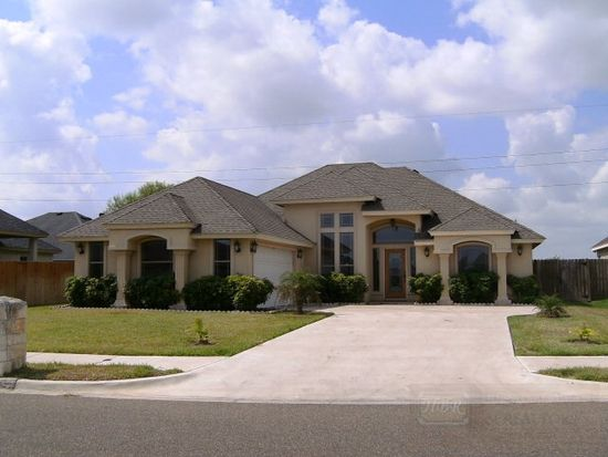 601 W Vinson Ave, Harlingen, TX 78550