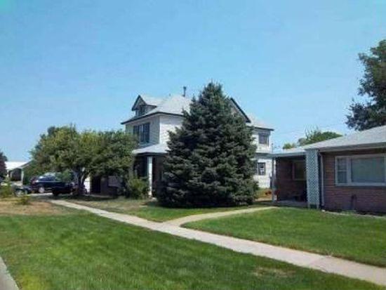 211 S Vine St, North Platte, NE 69101