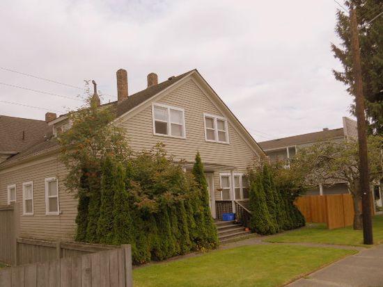 1509 Walnut St, Everett, WA 98201
