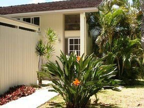 401 Kawaihae St, Honolulu, HI 96825