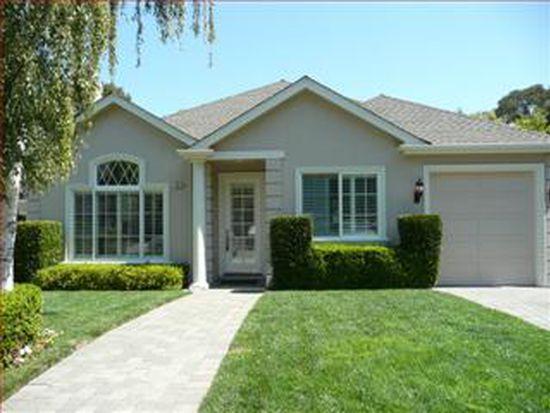1312 Cortez Ave, Burlingame, CA 94010