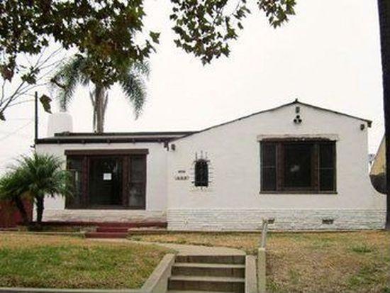 233 S Park Ave, Montebello, CA 90640