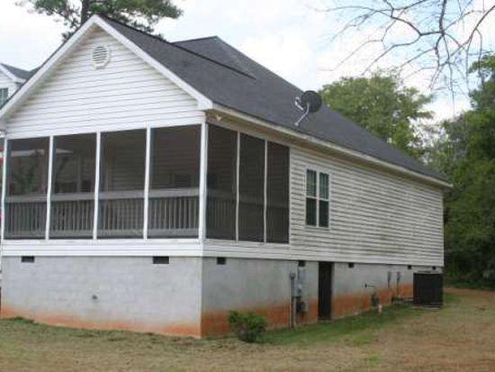 111 Browning Point Rd, Macon, GA 31216