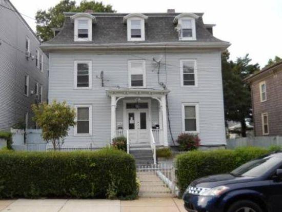 78 Dix St # 2, Dorchester, MA 02122