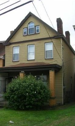 144 Wynoka St, Pittsburgh, PA 15210