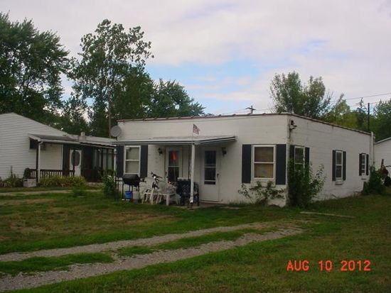 2401 Browning St, Middletown, OH 45042