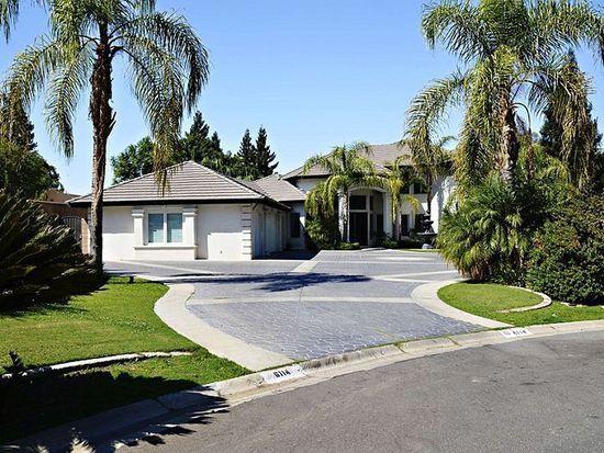 6114 San Benito Ct, Bakersfield, CA 93306