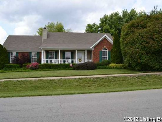 4134 Morgan Jaymes Dr, Jeffersontown, KY 40299