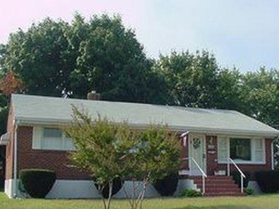 145 Hurst Ave NE, Roanoke, VA 24012