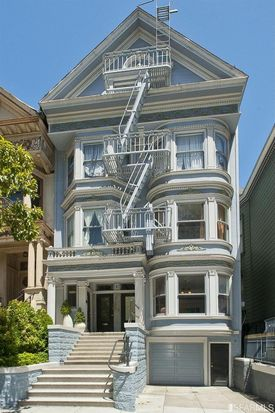 1730 Fell St, San Francisco, CA 94117