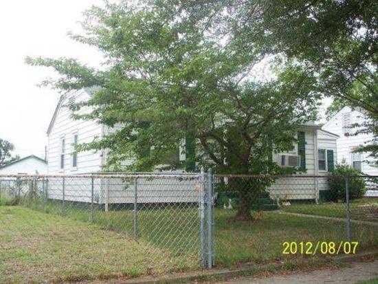 1701 Peter Paul Blvd, Richmond, VA 23223