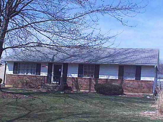 3096 Blue Ridge Rd, Columbus, OH 43219