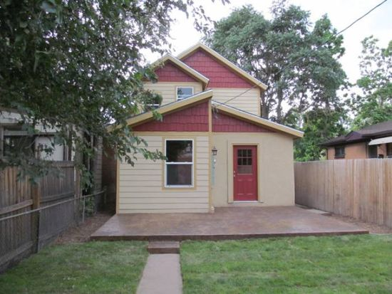 1739 W 39th Ave, Denver, CO 80211