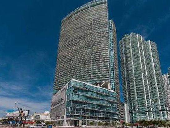 888 Biscayne Blvd APT 5002, Miami, FL 33132