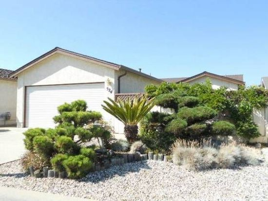 524 Suncrest Way, Watsonville, CA 95076