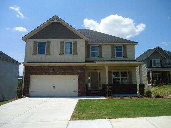 410 Saterlee Ct, Grovetown, GA 30813